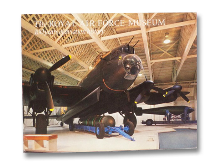 100 Years of Aviation History (The Royal Air Force Museum), The Royal Air Force Museum