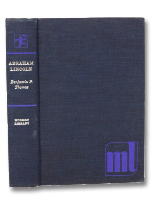 Abraham Lincoln, Thomas, Benjamin P.