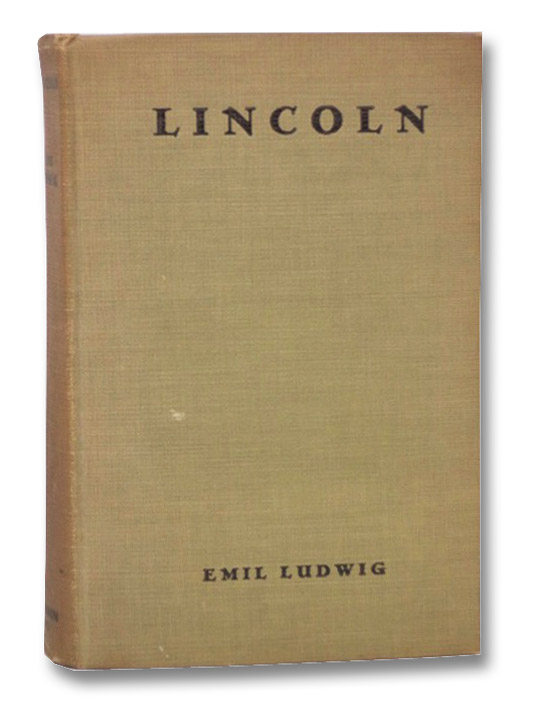 Lincoln, Ludwig, Emil