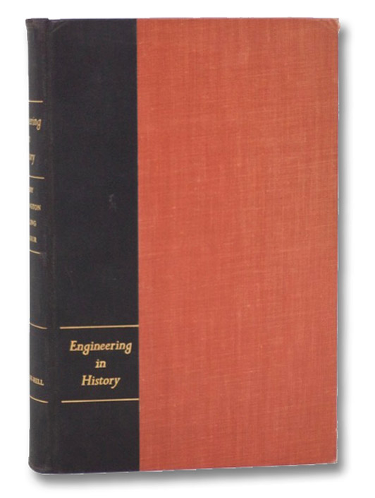 Engineering in History, Kirby, Richard Shelton