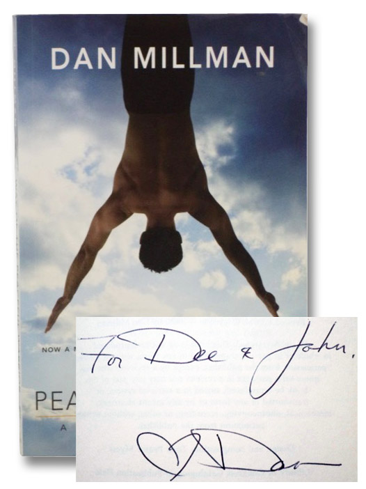Way of the Peaceful Warrior: A Book That Changes Lives, Millman, Dan