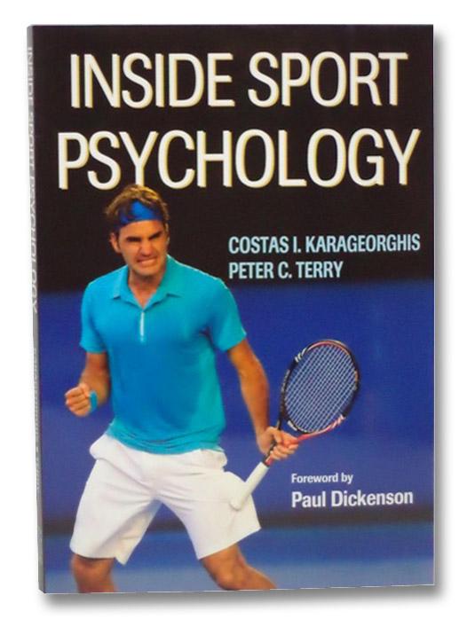 Inside Sport Psychology, Karageorghis, Costas I.