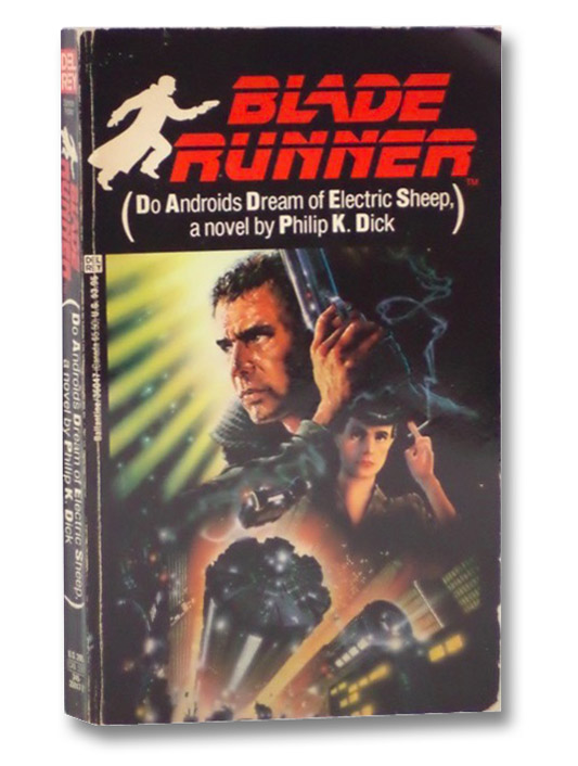Blade Runner (Movie-Tie-In Edition), Dick, Philip K.