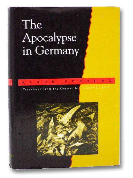 The Apocalypse in Germany, Vondung, Klaus