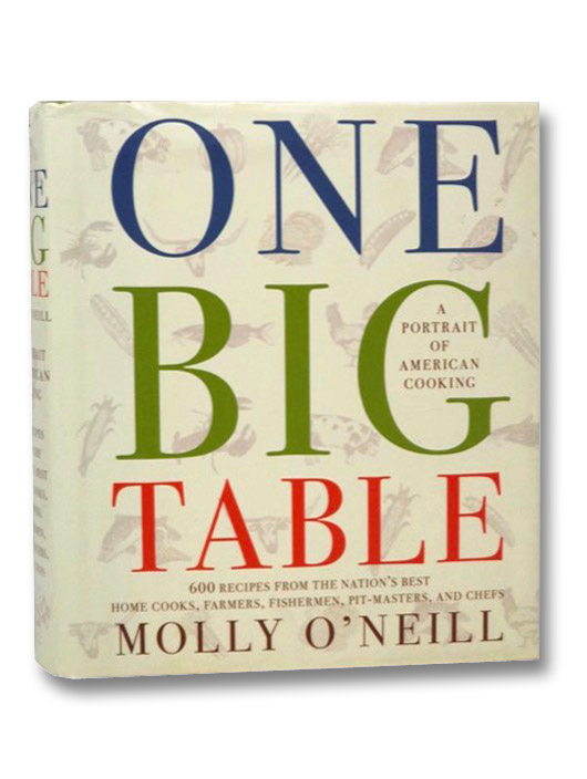 One Big Table, O'Neill, Molly