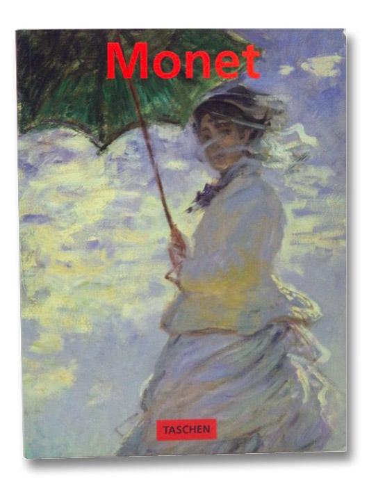Monet (Basic Art), Heinrich, Christoph