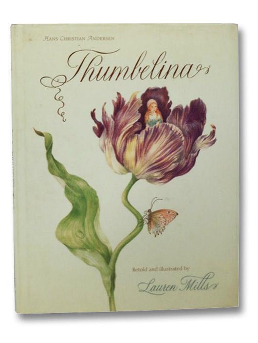 Hans Christian Andersen's Thumbelina, Anderson, Hans Christian