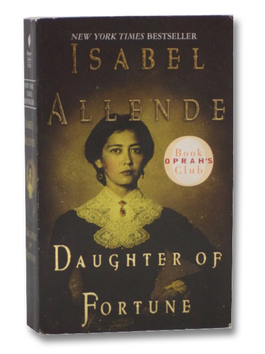 Daughter of Fortune (Oprah's Book Club), Allende, Isabel