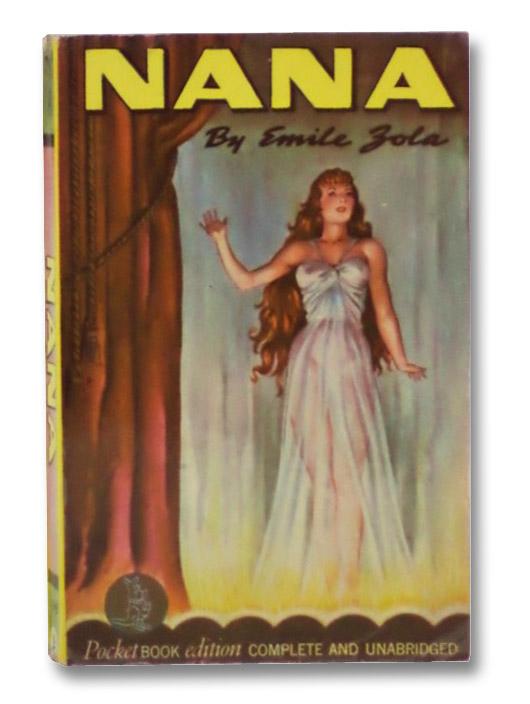 Nana (Pocket 104), Zola, Emile