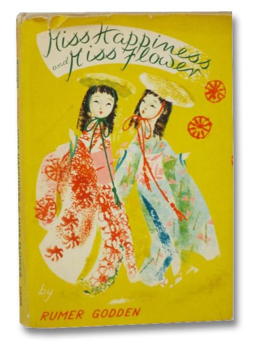 Miss Happiness and Miss Flower, Godden, Rumer