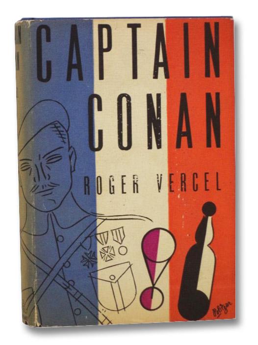 Captain Conan, Vercel, Roger; Wells, Warre Bradley