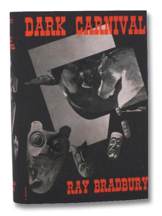 Dark Carnival, Bradbury, Ray