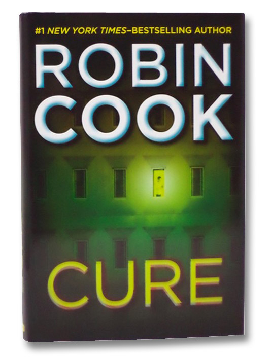 Cure, Cook, Robin