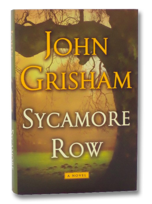 Sycamore Row (Jake Brigance), Grisham, John