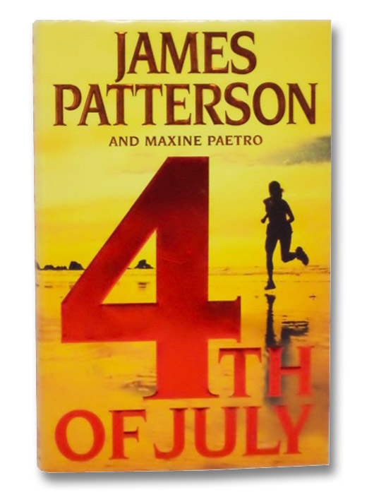 4th of July, Patterson, James
