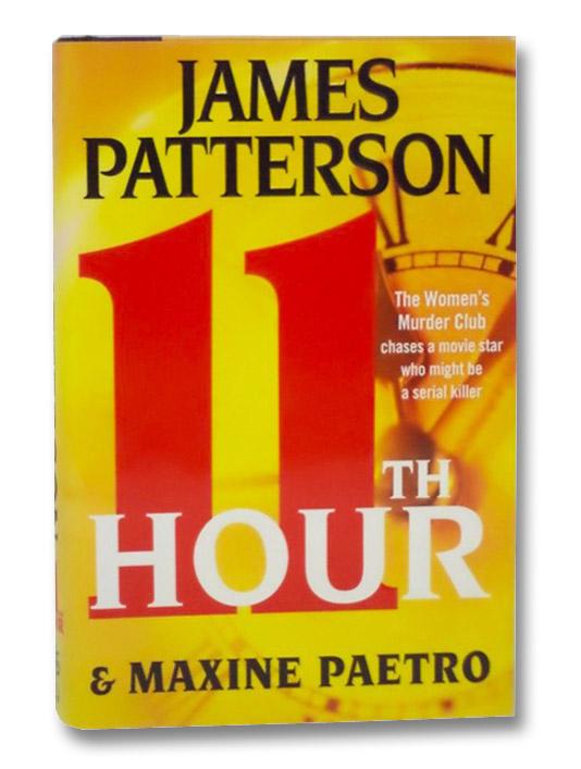 11th Hour (Women's Murder Club), Patterson, James