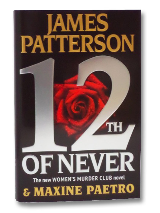 12th of Never (Women's Murder Club), Patterson, James