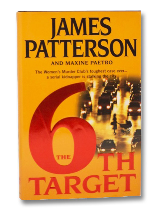 The 6th Target, Patterson, James