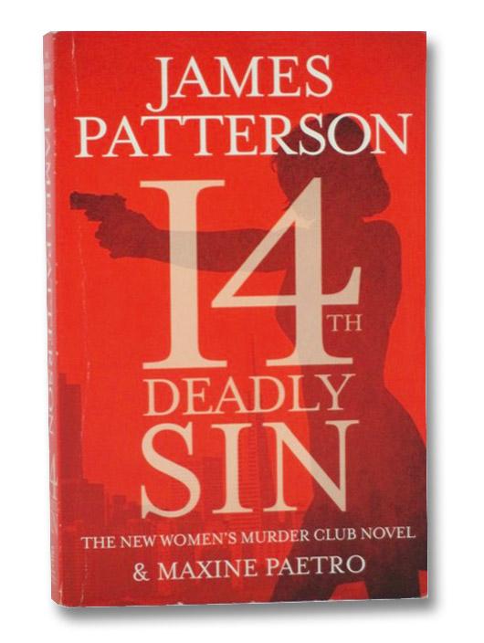 14th Deadly Sin (Women's Murder Club), Patterson, James
