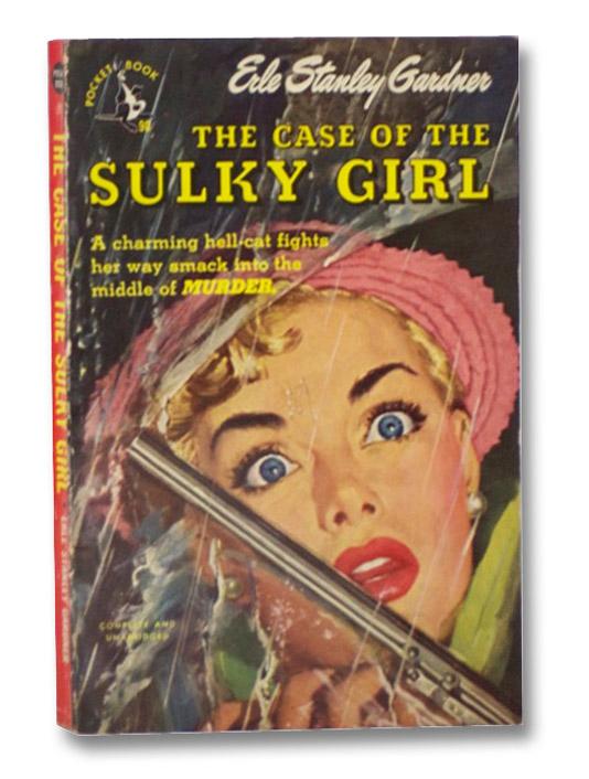 The Case of the Sulky Girl (Pocket No. 90), Gardner, Erle Stanley