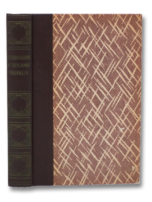 The Autobiography Of Benjamin Franklin (The World's Popular Classics, Art Type Edition), Franklin, Benjamin
