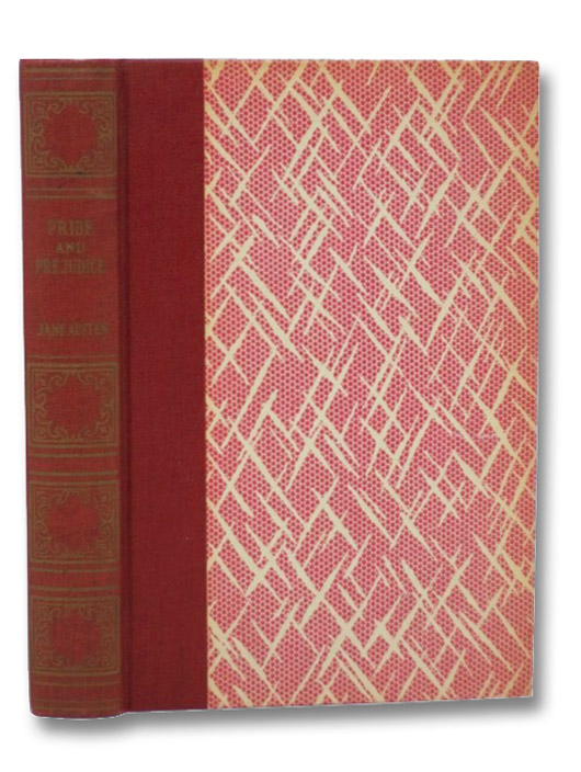 Pride and Prejudice (Art Type Edition), Austen, Jane