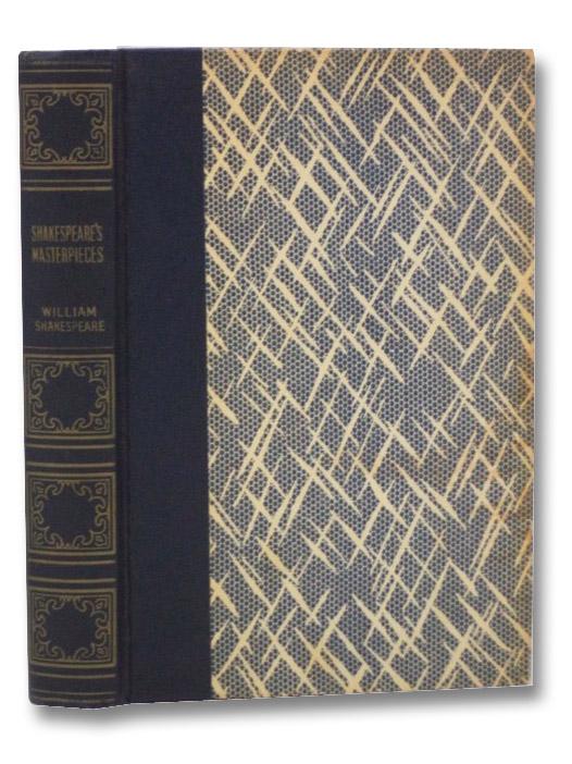 Shakespeare's Masterpieces (Art Type Edition), Shakespeare, William