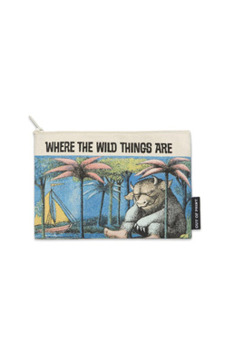 Where the Wild Things Are Pouch, Out of Print