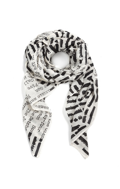 Banned Books Scarf - Lightweight, Out of Print