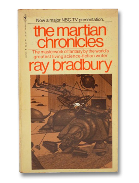 racism targeted against the african american race in ray bradburys the martian chronicles Study guide for ray bradbury's the martian chronicles race bradbury was not alone he was made into an african-american but why is bradbury's choice.