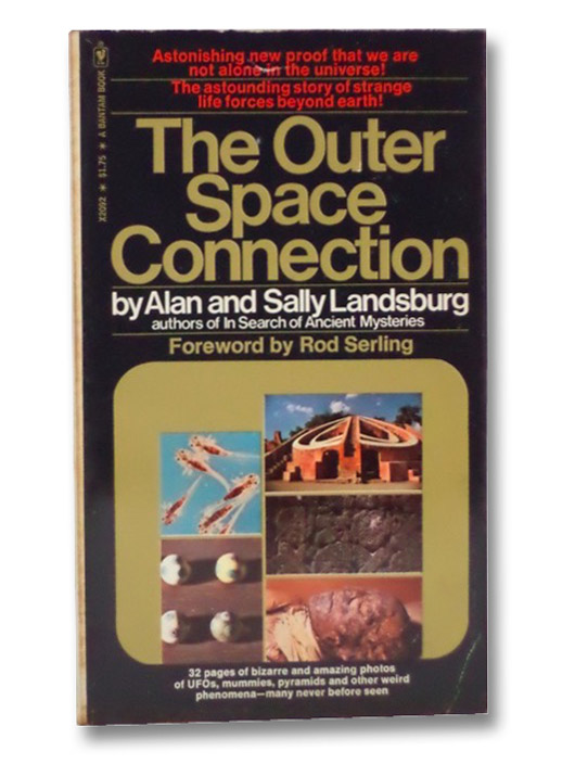 The Outer Space Connection, Landsburg, Alan and Sally