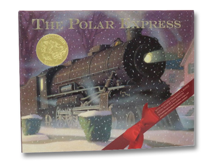 The Polar Express, Van Allsburg, Chris