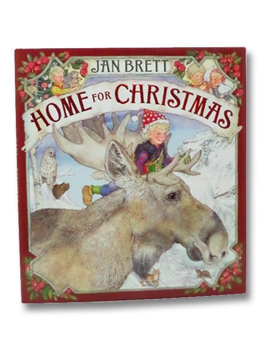 Home for Christmas, Brett, Jan