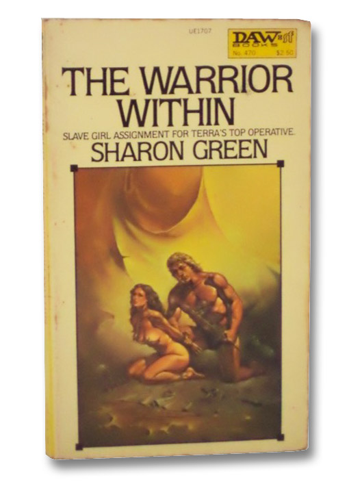 The Warrior Within, Green, Sharon