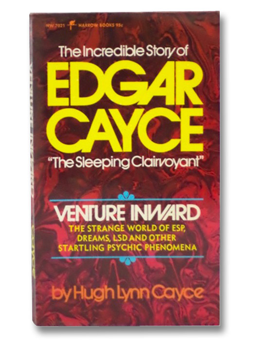 Venture Inward, Cayce, Hugh Lynn