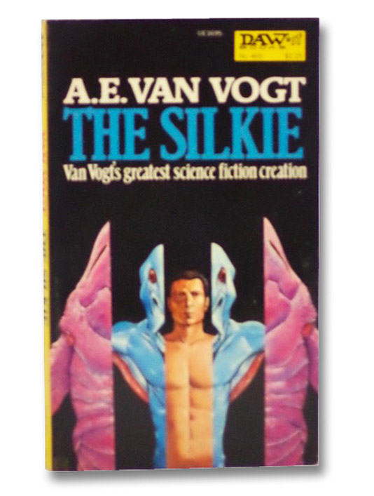 The Silkie, Van Vogt, A.E.
