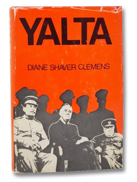 Yalta, Clemens, Diane Shaver