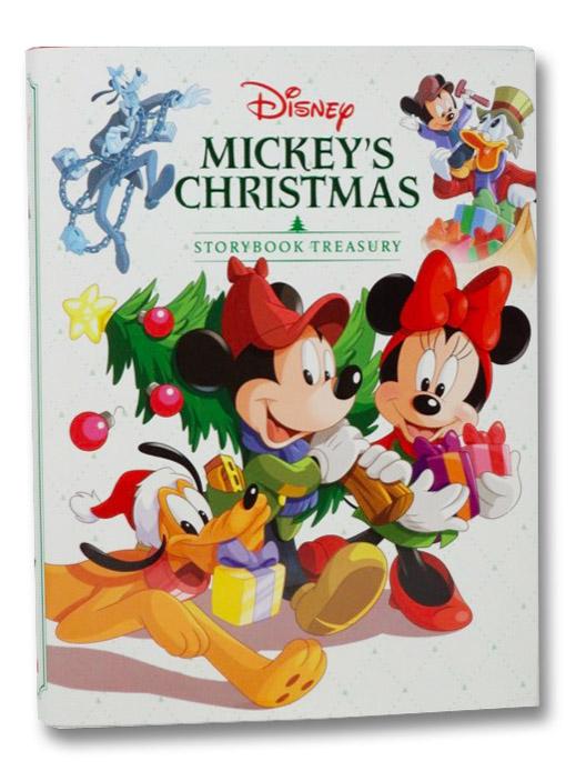 Mickey's Christmas Storybook Treasury, Disney