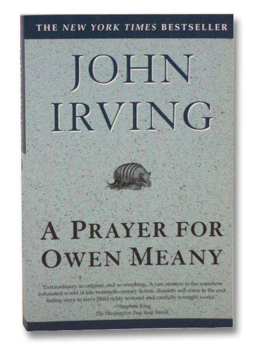 A Prayer for Owen Meany, Irving, John