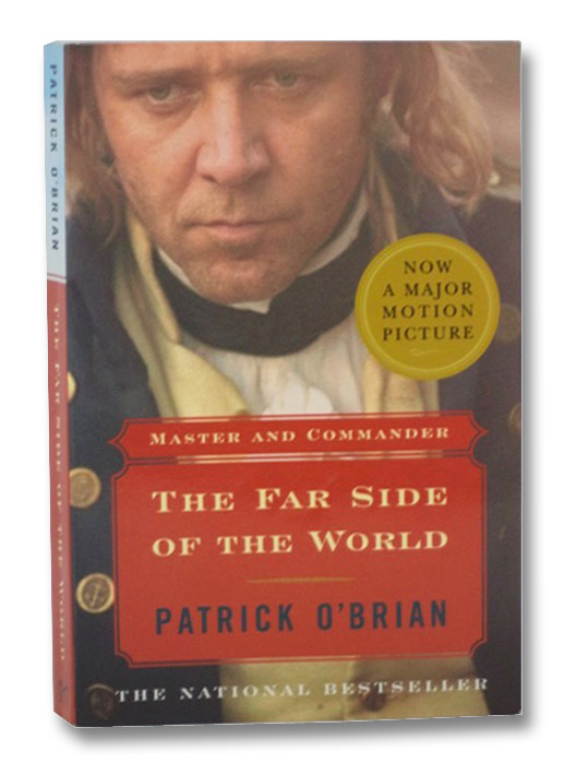 Master and Commander: The Far Side of the World (The Aubrey/Maturin Series), O'Brian, Patrick