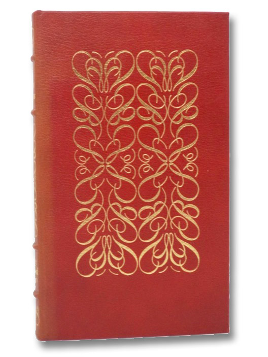Two Plays for Puritans: The Devil's Disciple / Caesar and Cleopatra (Easton Press), Shaw, George Bernard; Him, George