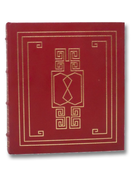 American Indian Legends: From the Writings of Henry R. Schoolcraft, George Bird Grinnell, Franz Boas, and Others (Easton Press), MacFarlan, Allan A.; Jackson, Everett Gee