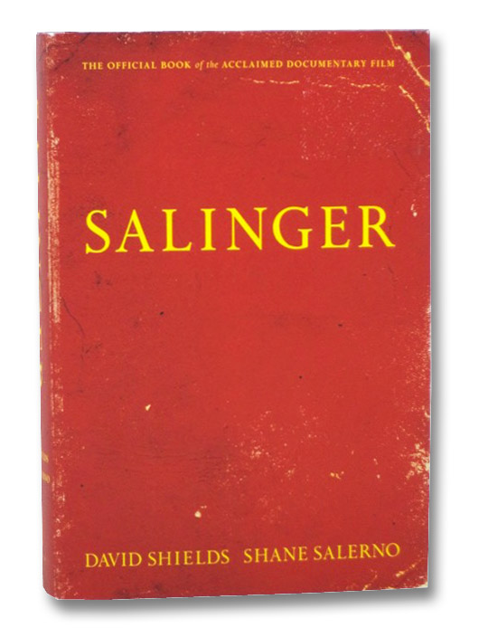 Salinger, Shields, David; Salerno, Shane