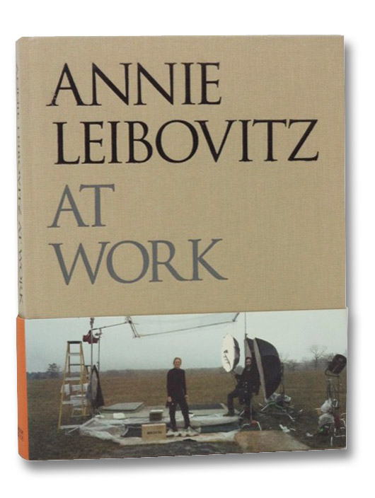 Annie Leibovitz at Work, Leibovitz, Annie