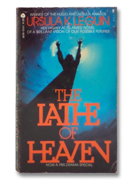 The Lathe of Heaven, Le Guin, Ursula K.