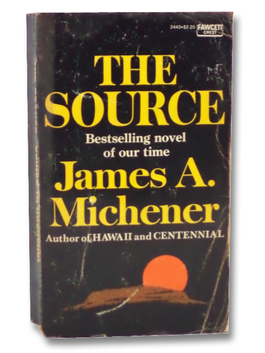 The Source, Michener, James A.