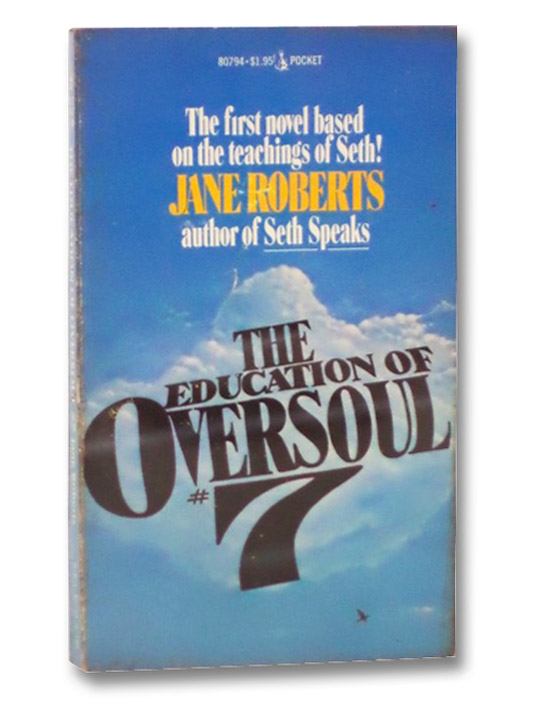 The Education of Oversoul #7, Roberts, Jane
