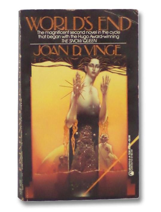 World's End, Vinge, Joan D.