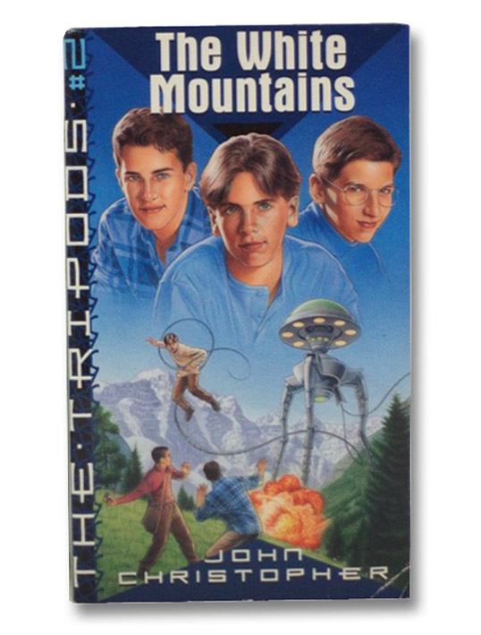 The White Mountains (The Tripods, Book No. 2), Christopher, John