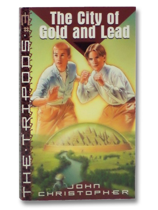 The City of Gold and Lead, Christopher, John